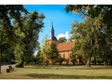 Kirche zu Ribbeck