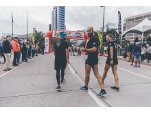 Die Top-Läuferinnen und Läufer um 800-Meter-Olympiasieger Nils Schumann hatten die Möglichkeit Ende Oktober beim Alfa Romeo Final Race im Rahmen des Baltimore Running Festivals an den Start zu gehen.