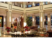 Weihnachten im Maritim Hotel Berlin