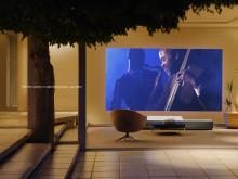 Η Sony πρόκειται να κυκλοφορήσει τον κορυφαίο βιντεοπροβολέα 4K Ultra Short Throw στην Ευρώπη