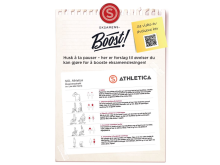 Athletica boost