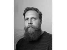 Björn Landén, grundare av Mr Bear Family