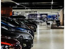Uppsala Bilgalleri säljer Peugeot