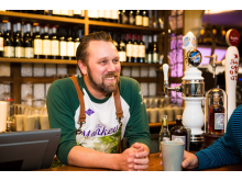 Support your local Bar - Brandambassador Axel Klubescheidt im Interview