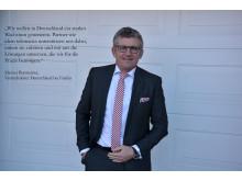 Marcus Burmeister, Fraikin Deutschland GmbH