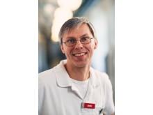 Per-Ola Carlsson, överläkare och professor, Akademiska sjukhuset/Uppsala universitet