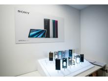 Xperia XZ3 Display (2)