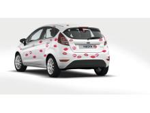 Ford Fiesta mest solgte småbil i Europa 1. halvår 2015