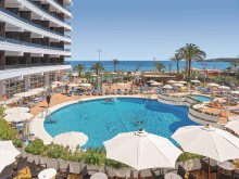 allsun Hotel Sumba Pool
