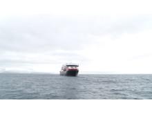 Hurtigruten MS Roald Amundsen 006 - hybrid powered - photo Hurtigruten