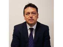 Adrian Brewster, P&C manager
