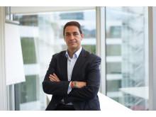 Andreu Casasnovas director de la división de audio en Sony Europe
