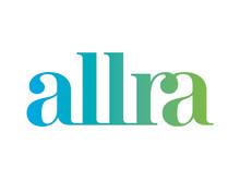 Allra logotype
