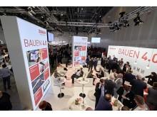 ZÜBLIN Deutscher Bautechniktag 2017