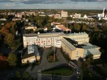 Lasarettet i Enköping