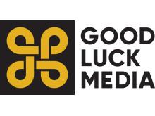 good luck media logo