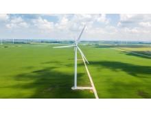 Starka resultat under första kvartalet i Schneider Sustainability Impact.jgp
