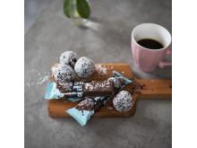 Gainomax Protein Bar Chokladboll