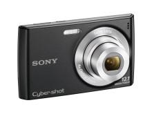 Cyber-shot DSC-W510 von Sony_Schwarz_02