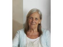 Christina Wränghede - Ordförande Tillitsverket
