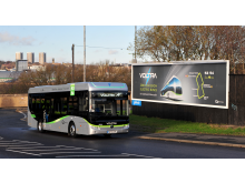 Region's largest bus operator welcome new bus strategy and stands ready to deliver in partnership with councils