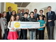 Auftakt Bürgerenergiepreis Oberfranken 2018