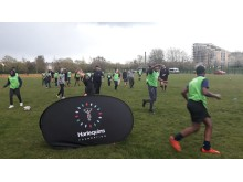 Project Rugby [4]