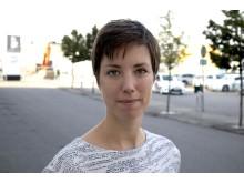 Ida Bohlin livscykelanalys-specialist Svevia