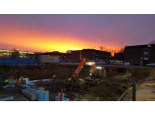 vårholmen-soluppgång