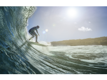 Instinct Solar Surf Lifestyle