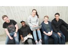 Noroff Stavagnger - studenter
