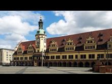 Altes Rathaus und Markt