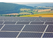 PV Anlage_Rekord Sonnenstrom_April 2020