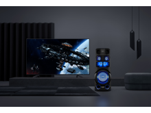MHC-V83D