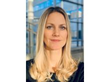 Karin Tillman, specialistläkare inom barn- och ungdomspsykiatri och doktorand vid institutionen för neurovetenskap vid Uppsala universitet.