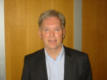 Mats Samuelsson, Falck Design; Stödjer auktorisation i golvbranschen