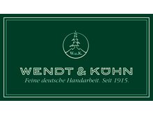 Logo Traditionsmanufaktur Wendt & Kühn KG