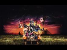 Kolmården Halloween pressbild