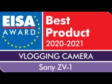 EISA-Award-Sony-ZV-1