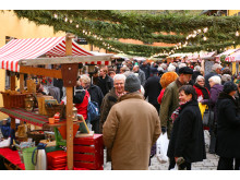 S:t Gertruds julmarknad i Malmö