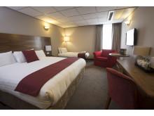 Clarion Cedar Court Leeds Bradford Hotel in Bradford, West Yorkshire, UK
