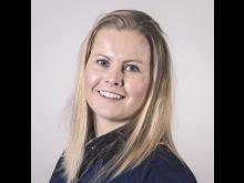 Charlotte Lüthcke Solberg