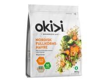 Okivi Nordisk fullkornshavre_frilagd produktbild