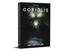 Coriolis –  The Last Cyclade
