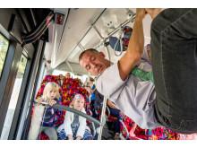 Busschule 2018 in Britz