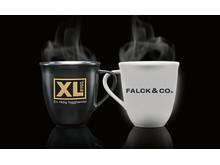XL-BYGG och FalckCo