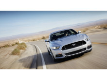 FORD MUSTANG 2015 - 5
