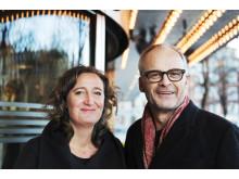 Emma Bucht & Johan Rheborg