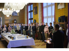Fejring af DM i Skills 2020 på Københavns Rådhus