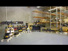 engcon Australien – workshop